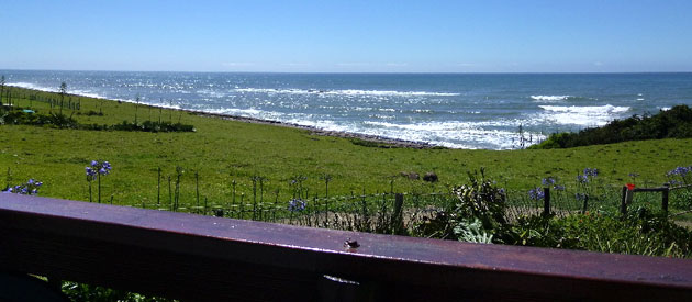 DOLPHIN VIEW SELF CATERING, QORA MOUTH