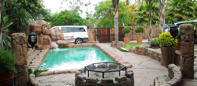 BEDROCK GUEST HOUSE, MTHATHA